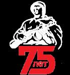 75 ЛЕТ ОСВОБОЖДЕНИЯ РЕСПУБЛИКИ БЕЛАРУСЬ ОТ НЕМЕЦКО-ФАШИСТСКИХ ЗАХВАТЧИКОВ